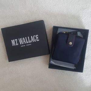 MZ Wallace Ginger Dawn Wallet